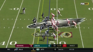 Vernon Davis.  Holy shit.  https://t.co/BesWTItdAs: FOX NFL  3RD &  40  05  3rd & 2  REDSKINS  EAGLES  1st 11:08  O  JJETS  NYJ 26  Ball On  NFL  BILLS Vernon Davis.  Holy shit.  https://t.co/BesWTItdAs