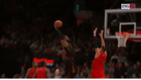bbf95ea0040f FoX SPORT RT LeBron James Murdered Jusuf Nurkic! 2 Different Broadcasts +  Multiple Angles httpstcoNXmGwMCHIO