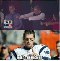 Friday, Super Bowl, and Tom Brady: FOX  SUPER BOWL LI  3 28  3RD QTR 8:31  @TOMBRADYSEGO  HOLD THE FUCKUP Flashback Friday https://t.co/vSpnkRmVNx
