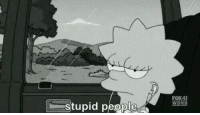 stupid people: FOX4  WDRB  -stupid people