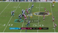 Memes, Washington Redskins, and Panthers: FOXNFL  3RE & 17  PANTHERS 31 0 REDSKINS 2-2 14 2nd 14:20 05 3rd & 17 Cam looks deep...  And it's PICKED by @J_No24! 😤 #HTTR #CARvsWAS  📺: FOX https://t.co/fc2Ivcxhyr