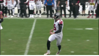 When the punter lays you out and then flexes on you, it's time to hang up the cleats and retire  https://t.co/alGrmv8BwD: FOXNFL When the punter lays you out and then flexes on you, it's time to hang up the cleats and retire  https://t.co/alGrmv8BwD
