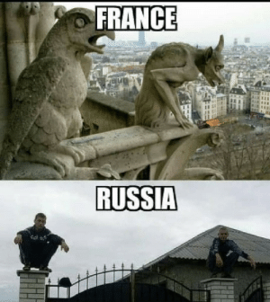 Dj Blyatman is here: FRANCE  RUSSIA Dj Blyatman is here