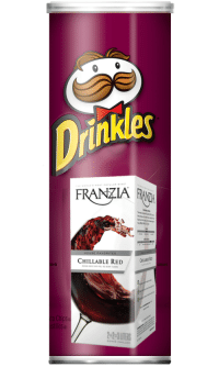 Funny, House, and Red: FRANZIA  HOUSE FAVORITCS  CHILLABLE RED  colours  iciels  Chips  ustilleso  22-UTERS Available at all Walmarts!