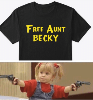 FREE AUNT  BECKY Free Aunt Becky