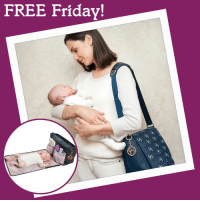 Ready for #FreeFriday #competition? For your chance to WIN this stylish Messenger Bag just: LIKE & TAG a mummy who would love to win too. Don't forget SHARING is CARING <3 Available from Mothercare Ireland & Independent Retailers or here: https://goo.gl/JvBnjd Best of luck!!! :-) PS: Winners announced next Monday (30th January): FREE Friday! Ready for #FreeFriday #competition? For your chance to WIN this stylish Messenger Bag just: LIKE & TAG a mummy who would love to win too. Don't forget SHARING is CARING <3 Available from Mothercare Ireland & Independent Retailers or here: https://goo.gl/JvBnjd Best of luck!!! :-) PS: Winners announced next Monday (30th January)