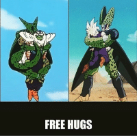 Anime, Dragonball, and Frieza: FREE HUGS Your too kind cell + Follow best dbz account @goku_the_brocoly ~ Follow my naruto account @naruto.mixer ▂▂▂ ♕Goku ♕ ▂▂▂ ⠀⠀⠀⠀⠀⠀⠀⠀⠀⠀ 『Instagram』 - Follow @dbz.unleashed - 📥DM for business enquires 😊 - - 🖌Remember to use GTBdrawing to have your art featured ⠀⠀───────⠀☾🙌☽⠀─────── If you take my idea or my picture-video in General please give me credit! ⠀⠀───────⠀☾🙌☽⠀─────── □■■■■■■■■■■■■■■■■□ db | dbz | dbs | dbgt | explore | dragonball | dragonballz | dragonballsuper| dbsuper | goku | kakarot | songoku | gohan | goten | vegeta | Otaku | Japan | trunks | l4l | piccolo | frieza | like4like | manga | GokuKaioken | whis | anime | saiyan | supersaiyan | follow4follow |@insanedbz Hateful, promoting, and spam comments will be taken down immediately!