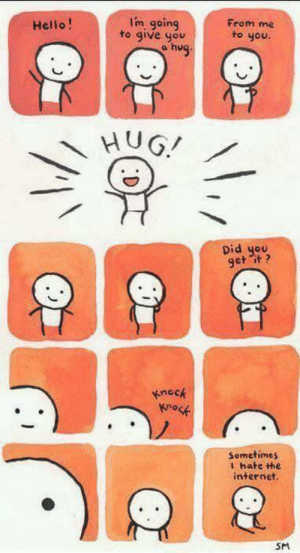 Free internet hugs and love: Free internet hugs and love
