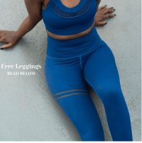 As a thank you for 10,000+ orders last month we are giving away our best selling leggings FOR FREE. 😌We've never given away anything for free before so we may sell out within the hour! 💞The Fran French Leggings are regularly $54.95 are FREE TODAY. So, hurry! - ☝🏻Link in story☝🏻 or in @uprootbeauty 's bio!: Free Leggings  READ BELOW As a thank you for 10,000+ orders last month we are giving away our best selling leggings FOR FREE. 😌We've never given away anything for free before so we may sell out within the hour! 💞The Fran French Leggings are regularly $54.95 are FREE TODAY. So, hurry! - ☝🏻Link in story☝🏻 or in @uprootbeauty 's bio!