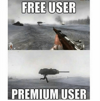 Dank, Fail, and Memes: FREE USER  PREMIUM USER Those premium upgrades tho 93% fail that word play puzzle 👀 Comment what it means if you know it!👇🏼👾 (Follow @codhive for some dank) Cc: @codhive