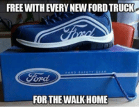 """<p><a href=""""http://awesomacious.tumblr.com/post/170091568229/ford-thinks-of-you"""" class=""""tumblr_blog"""">awesomacious</a>:</p>  <blockquote><p>Ford thinks of you</p></blockquote>: FREE WITH EVERY NEW FORD TRUCK.  FORD SAFETY GEAR  FOR THE WALKHOME <p><a href=""""http://awesomacious.tumblr.com/post/170091568229/ford-thinks-of-you"""" class=""""tumblr_blog"""">awesomacious</a>:</p>  <blockquote><p>Ford thinks of you</p></blockquote>"""