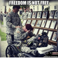 Friends, Memes, and American: FREEDOM IS NOT FREE  AMERICAN VETERANS We need your support guys, like and share this image.. - - ❎ DOUBLE TAP pic 🚹 TAG your friends 🆘 DM your Pics-Vids 📡 Check My IG Stories 💥Check the link in Bio 👉@veterancollection 🔥Follow us @veterancollection - (Photo Shared Via @military_beasts ) - - 🇺🇸🇺🇸🇺🇸🇺🇸🇺🇸🇺🇸🇺🇸🇺🇸 usarmy armylife usnavyseal navylife militarylife militarylove usmilitaryacademy navylife usmilitary usarmyveteran veterans supportthetroops supportourveterans usnavy USMC USCG usmarines armedforces semperfi usairforcepride usairforce hooah Oorah armystrong infantry activeduty supportourtroops usarmedforces