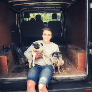 Dogs, Life, and Memes: Freedom. When I drove away from buying my new van today this was the overwhelming feeling I had. I'm so excited, I have wanted a van for about 25 years and here it is. A shell right now, but I intend to slowly transform it into my reclaimed wooden haven. I shall be travelling up and down the UK visiting all of you who have asked me to come and many more besides who I'm yet to book. I'm travelling to wales in June, the north west in July, north east in August and Scotland in September and I've got spaces available so get in touch if you want me to photograph your dog or want to learn with me on a 1-1 workshop.  I can also visit people on my way to, and from, these areas so don't worry if you are not in these exact places. I'll be coming from Devon. Have van, will travel! :)   If it weren't for all of you who like my images of dogs being happy and enjoying their life, this dream of mine would not have come true. So thank you!!!  #rhianwhiteuktour #uktour #dogphotoshoots #dogphotographyworkshops #lifegoals #campervan #thankyou