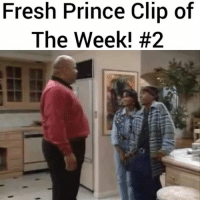 "Hilarious clip from episode 4.1 titled ""Where There's A Will, There's A Way"". UnclePhil has a funny interaction with his daughter Ashley's new friend. freshprinceofbelair @pmwhiphop @pmwhiphop @pmwhiphop @pmwhiphop @pmwhiphop @pmwhiphop: Fresh Prince Clip of  The Week! Hilarious clip from episode 4.1 titled ""Where There's A Will, There's A Way"". UnclePhil has a funny interaction with his daughter Ashley's new friend. freshprinceofbelair @pmwhiphop @pmwhiphop @pmwhiphop @pmwhiphop @pmwhiphop @pmwhiphop"