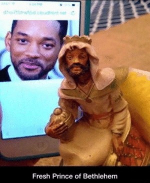 Fresh, Prince, and Http: Fresh Prince of Bethlehem Will Smoke?