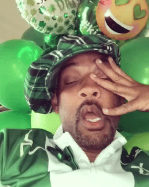 Fresh, Prince, and Fresh Prince: Fresh Prince St Pattys Day Freestyle