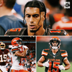The Browns are waiving Damon Sheehy-Guiseppi, the undrafted WR who talked his way into a tryout and slept outside a 24-hour gym before it.  Shoutout to Damon for chasing his dream ✊ B/R Gridiron: FRID  B-R  IRON  15A  FLEVELAND The Browns are waiving Damon Sheehy-Guiseppi, the undrafted WR who talked his way into a tryout and slept outside a 24-hour gym before it.  Shoutout to Damon for chasing his dream ✊ B/R Gridiron