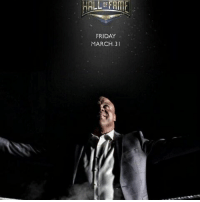 Friday, Memes, and Rude: FRIDAY  MARCH 3 I can't wait until the Hall of Fame tomorrow. It's going to be great to see Kurt Angle and others like @ddpyoga, @bethkocianski, Rick Rude, Teddy Long and the Rock N' Roll Express get inducted as well, live in person.🙌🙌🙌 @therealkurtangle (Credit:@wrestlingparty)