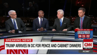 Van Jones: President Obama came into office to fix things President Bush broke. President-elect Trump is coming in to break things Obama fixed.: FRIDAY ON CNN  DONALD TRUMP  36 21 22  MIN  BREAKING NEWS  TRUMP ARRIVES INDC FOR PENCE AND CABINETDINNERS CNN  8:08 PM ET  AC360° Van Jones: President Obama came into office to fix things President Bush broke. President-elect Trump is coming in to break things Obama fixed.