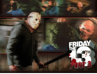 """My personal favorite Friday movie. """"prowler"""": FRIDAY  THE My personal favorite Friday movie. """"prowler"""""""