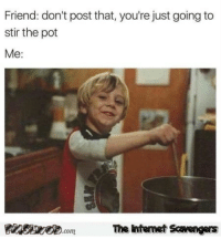 Dont Post That