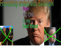 Friendship Ended With: Friendship ended with BANNON  Now  NO O  is  my  best friend
