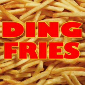 Ding Fries Are Done (iPhone) reviews at iPhone Quality Index: FRIES Ding Fries Are Done (iPhone) reviews at iPhone Quality Index