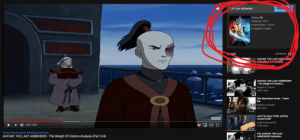 YOUTUBE PLEASE REMOVE THIS: FRo  e Last Airbender  Rating: PG  HE AST  ATRBENDER  Released: 2010  Running time: 1:43:14  Language: English  next  AUTOPLAY  AVATAR: THE LAST AIRPNDER  20:35  AVATAR: THE LAST AIRBENDER  - The Weight Of Cinema...  Weight Of Cinema  520K views  O  One Marvelous Scene- Teach  Me  TE A CH MEMedium D Speaks  43K views  MARVELOUS  11:09  Let's Fix Harry Potter and the  Cursed Child  SUBSCRIBE  austinmcconnell  2:41/9:59  1.2M views  23:36  #AvatarTheLastAirbender #VideoEssavs #Cinema  The AVATAR: THE LAST  AIRBENDER Collection  AVATAR: THE LAST AIRBENDER - The Weight Of Cinema Analysis (Part 3/4) YOUTUBE PLEASE REMOVE THIS