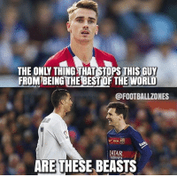 @instatroll.soccer: FROM BEING THE BESTOF THE WORLD  @FOOTBALL ZONES  OATAR  ARE THESE BEASTS @instatroll.soccer