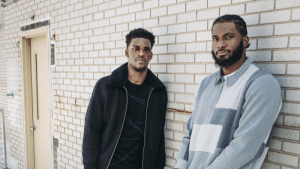 From Texas flavor to Miami heat. It's @JimmyButler and @IAmJustise outfitted in @Theory__ and @OvadiaandSons discussing fashion and hoops.  In partnership with @neimanmarcus. https://t.co/CSTHIo34c9: From Texas flavor to Miami heat. It's @JimmyButler and @IAmJustise outfitted in @Theory__ and @OvadiaandSons discussing fashion and hoops.  In partnership with @neimanmarcus. https://t.co/CSTHIo34c9