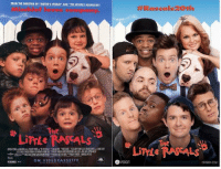 Memes, 🤖, and Little Rascals: FROM THE DIRECTOR OF-WAYNE'S WORLD, AND THE BIVERLY HILLEILLEP  #Reseals20th  か  參LiTrLe TASCALS  HR  LiTYLe RASCALS.  ON.VIDEO CASSETTE  (D VIsion  INSONCOU The Little Rascals 20 Years later!