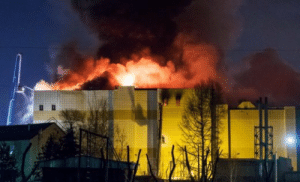 Animals, Anna, and Bailey Jay: fromrussiawithcrime:  fromrussiawithcrime: fromrussiawithcrime:  fromrussiawithcrime:  25 March, 2018, Kemerovo. A massive fire started in a mall full of children and families that were enjoying the weekend. The possible cause of the fire was defects in the wiring that couldn't not withstand a high load. According to some media reports, the mall owners were very well aware of the problems, but didn't do anything to fix them. During the fire some people were locked  in a movie theatre of the mall. No one unlocked them as the fire started. All fire exits in the building was locked as well. Security guard of the mall turned off fire alarm as soon as the fire  started. 4 people were  detained in connection with the fire. At least 64 people died, but locals claim that the real number of deceased can be measured in hundreds. Firefighters still have no access to some parts of the building.  The victims:  Maya Erokhina, 12 years old Stanislav Archipenko, 31 years old  Victoria Archipenko, 5 years old  Vilena Chernikova Victoria Pochankina  Daria Saraeva  Anfisa Klein, 30 years old  Vadim Chmykhalov Sergey Maneshkin Veronica Ponushkova Tatyana Darsalia, 37 years old  Maria Ogarkova, 10 years old  Anton Mukhin, 28 year old, and Ratibor Mukhin, 5 years old  Polina Moroz, 35 years old  Maria Moroz, 13  years old  Dmitry Galanin and Mikhail Galanin, 10 years old  Konstantin Ogarkov, 8 years old  Alena Sabadash  Igor Teslenko Yana Alimova, 42 years old, and her  daughter Ruslana, 5 years old  Diana Nizovskaya, 11 years old Natalia Ustinova  The victims list will be updated.   Evgeny MoskalenkoElena Vostrikova and her three children (2, 5 and 7 years old) Anna Bahaeva, 8 years oldKsenia Ananyeva Olesya Moskalenko, 37 years old Ksenia Moskalenko Artem Baranov, 12 years old and his sister Arina, 8 years old Veronika Trusova, 8 years old and her sister Vasilisa, 4 years old  Some of the animals victims (200 animals from mall's contact zoo died in the fire):                                                          Aftermath According to local activists, 85 people remain missing. Most of them are children.   Marina Baranova, 57 years old Uliana Ustinova, 5 years old Elizaveta Sypko, 12 years old Olga Fedina, 45 years old Natalia Selezen, 37 years old  Thousands of people across the country participated in protests in memorials.   Demolition of the building began today, July 14, 2018. The city decided to build   a park  on the  territory  that will be a memorial to the victims. Eleven people, including EMERCOM   workers that allegedly  failed to carry out the rescue operation properly are awaiting trial at the moment.
