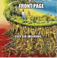 To the heroes of Usersub: FRONT PAGE  USERSUB İMGURIANS To the heroes of Usersub