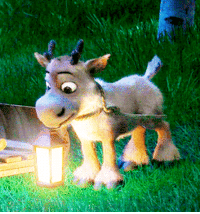 Target, Tumblr, and Blog: frozenmusings:  I needs me some Baby Sven on my blog.