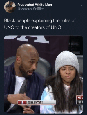 My house, my rules by Zhay99 MORE MEMES: Frustrated White Man  @Marcus_Sniffles  Black people explaining the rules of  UNO to the creators of UNO.  KOBE BRYANT My house, my rules by Zhay99 MORE MEMES