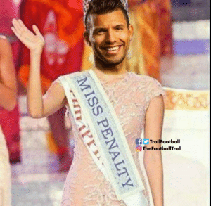 Memes, 🤖, and New: fTrollFootball  TheFootballTroll  6 Our new Miss Penalty https://t.co/W8ia6mlPzs