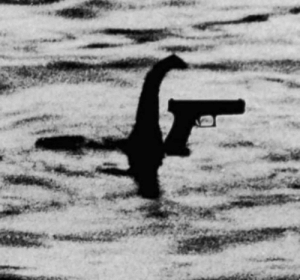 Fuck it, glock ness monster: Fuck it, glock ness monster