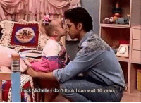 "Cum, Dank, and Meme: Fuck Michelle l don't think I can wait 16 years <p>Full House of Cum via /r/dank_meme <a href=""http://ift.tt/2bbqkn9"">http://ift.tt/2bbqkn9</a></p>"