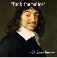 Fuck The Police In French