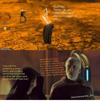 Kevin is the hero the Republic need. Unless it includes sand, then Kevin's fucking outta there starwars starwarsmeme starwarsmemes countdooku emperorpalpatine darthsidious chancellorpalpatine attackoftheclones clonewars clonetrooper clones clone starwarsbattlefront starwarsbattlefront2 lightsaber rogueone droids kevin ownedit: Fuck you  Dooku, do you  know who I am?  You're no match for  me  They call this  mysterious clone.。.  Kevin, you're telling  me he would've killed  you if he didn't get sand  on himself and freak out?  Master he was truly  remarkable, he wasn't  an ordinary clone. He fough  like a thousand men. At one  point he started punching  me while dodging my light-  saber, even the battle droid  wrist rockets weren't enoug  @starwarsparody_501 Kevin is the hero the Republic need. Unless it includes sand, then Kevin's fucking outta there starwars starwarsmeme starwarsmemes countdooku emperorpalpatine darthsidious chancellorpalpatine attackoftheclones clonewars clonetrooper clones clone starwarsbattlefront starwarsbattlefront2 lightsaber rogueone droids kevin ownedit