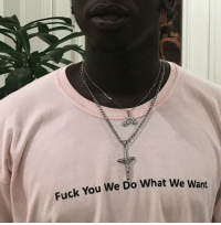 Fuck You, Fuck, and You: Fuck You We Do What We Want. Dm for promos