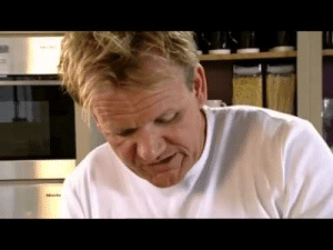 fuckingrecipes:  redkiteslongnights:  mimzors:  rossroads:   How to Scramble Eggs with Gordon Ramsay  1. he seems like a chill mofo to hang with 2. what the hell have i been eating my entire life  Can I make this for someone?! :o I really wanna try this but I don't really like eggs…  this is so beautifully simple and extravagant i think i might cry about it.  I LOVE THIS CLASSY ASSHOLE: fuckingrecipes:  redkiteslongnights:  mimzors:  rossroads:   How to Scramble Eggs with Gordon Ramsay  1. he seems like a chill mofo to hang with 2. what the hell have i been eating my entire life  Can I make this for someone?! :o I really wanna try this but I don't really like eggs…  this is so beautifully simple and extravagant i think i might cry about it.  I LOVE THIS CLASSY ASSHOLE