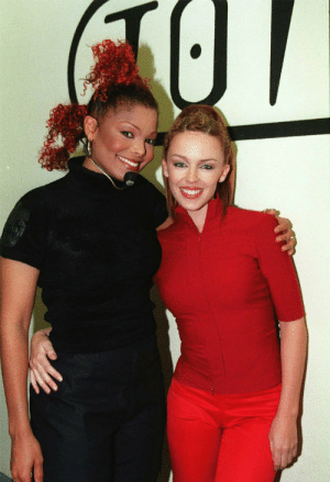 fuckyesjanet:  This is for the Lovers:Janet Jackson  Kylie Minogue, The Velvet Rope/Impossible Princess eras (1997): fuckyesjanet:  This is for the Lovers:Janet Jackson  Kylie Minogue, The Velvet Rope/Impossible Princess eras (1997)