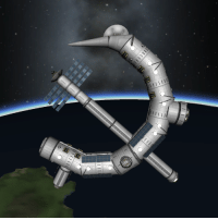 FULLY AUTOMATED LUXURY GAY SPACE COMMUNISM (x-post r/kerbalspaceprogram): FULLY AUTOMATED LUXURY GAY SPACE COMMUNISM (x-post r/kerbalspaceprogram)