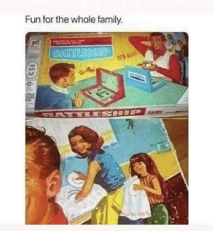 Family, Memes, and Smiles: Fun for the whole family Smiles for everyone via /r/memes https://ift.tt/2qVAaAZ