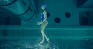 funke: djinn-gallery: synchronized swimming from underwater this how them goth people dance on land : funke: djinn-gallery: synchronized swimming from underwater this how them goth people dance on land