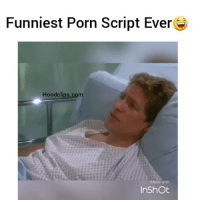 Wtf clip of the day lol: Funniest Porn Script Ever  Hood clips.com  Made with  InshOt Wtf clip of the day lol