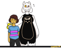 Undertale: funny.