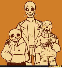 papyrus: funny CO