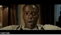 After seeing getout last night it all makes sense.... GetOutChallenge: FUNNY DIE After seeing getout last night it all makes sense.... GetOutChallenge